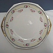"Nippon Serving Dish Large 10"" Diameter"