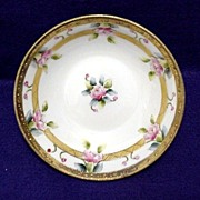 Nippon Porcelain Bowl   ***Selling at Cost