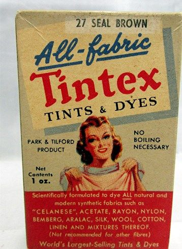 All sold tintex beige all fabrics tints and dyes box with for Soil x cleaner