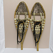 Snowshoes Childs Pair