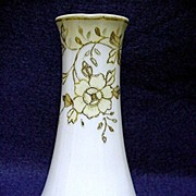 Hat Pin Holder Nippon Porcelain Hatpin
