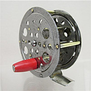 American Skeletonized Fly Reel 50% OFF