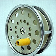 Fly Fishing Reel Rainbow #71  50% OFF