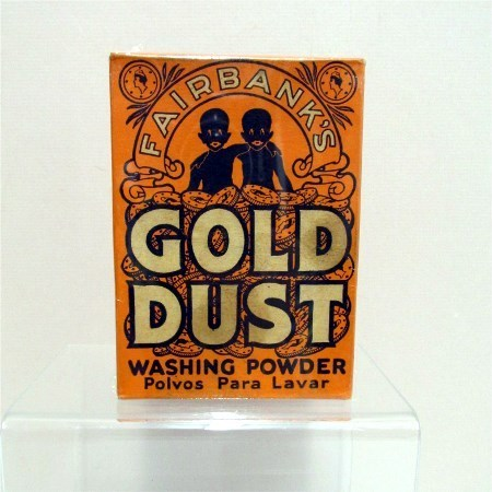 Gold Dust Washing Powder MINT Unopened