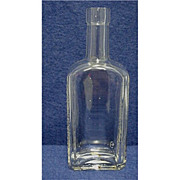 Kemps Balsam Drugstore or Pharmacy Bottle