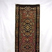 "Silk Runner 45"" by 13 1/8"" Reversible"