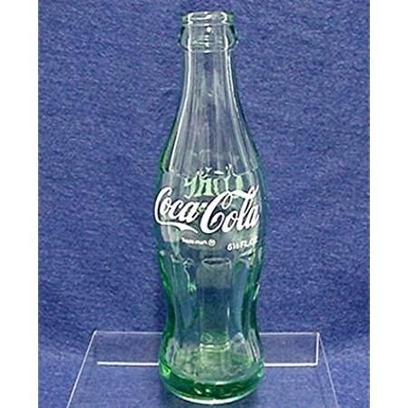 Coca Cola 6 1/2 oz. Glass Bottle Baltimore MD