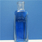 Larkin Co. Buffalo Bottle $19