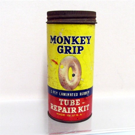 Monkey Grip Tube Repair Kit