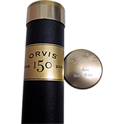Orvis 150 year Anniversary Fly Rod Tube