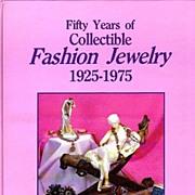 Fashion Jewelry 1925-1975 Lillian Baker