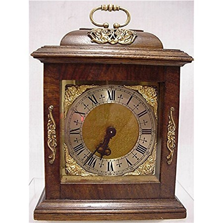 15 Jewel Antique  Desk,  or Mantel Clock