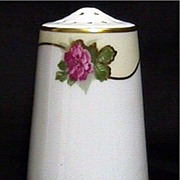 Hat Pin Holder Royal Bavarian Porcelain Hatpin Holder