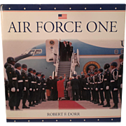 Air Force One by Robert F. Dorr - Hardcover