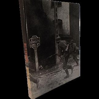 Blitzkrieg: World War 11 by Robert Wernick