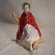 Royal Doulton Figurine--Sally--HN2741