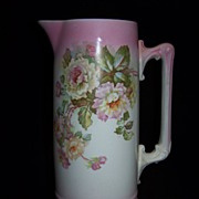 Tankard 12 inch Semi Porcelain--Smith-Phillips China Co.