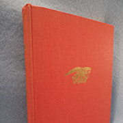 Mr. Lincoln's Washington, by Stanley Kimmel,1957, Hardback book