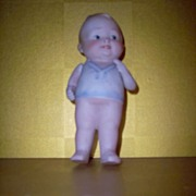 Baby Bud All Bisque Doll