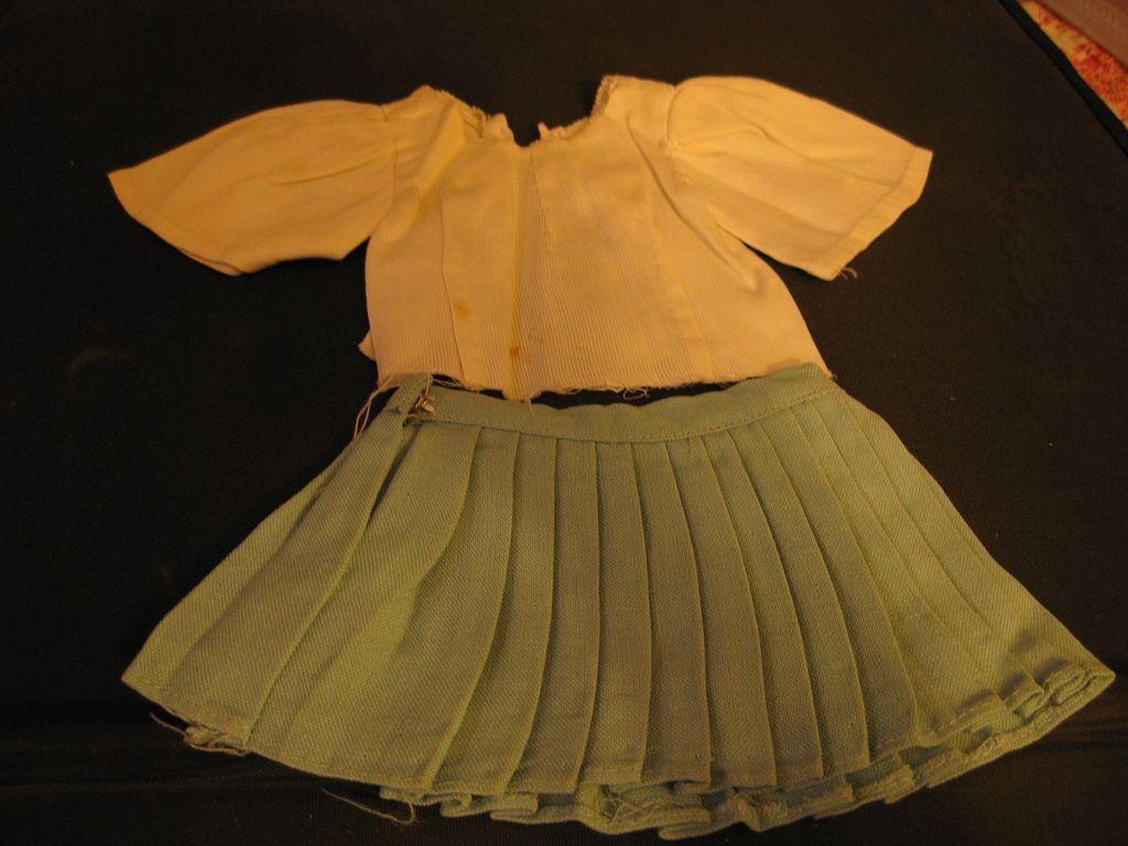 Terri Lee  Clothes