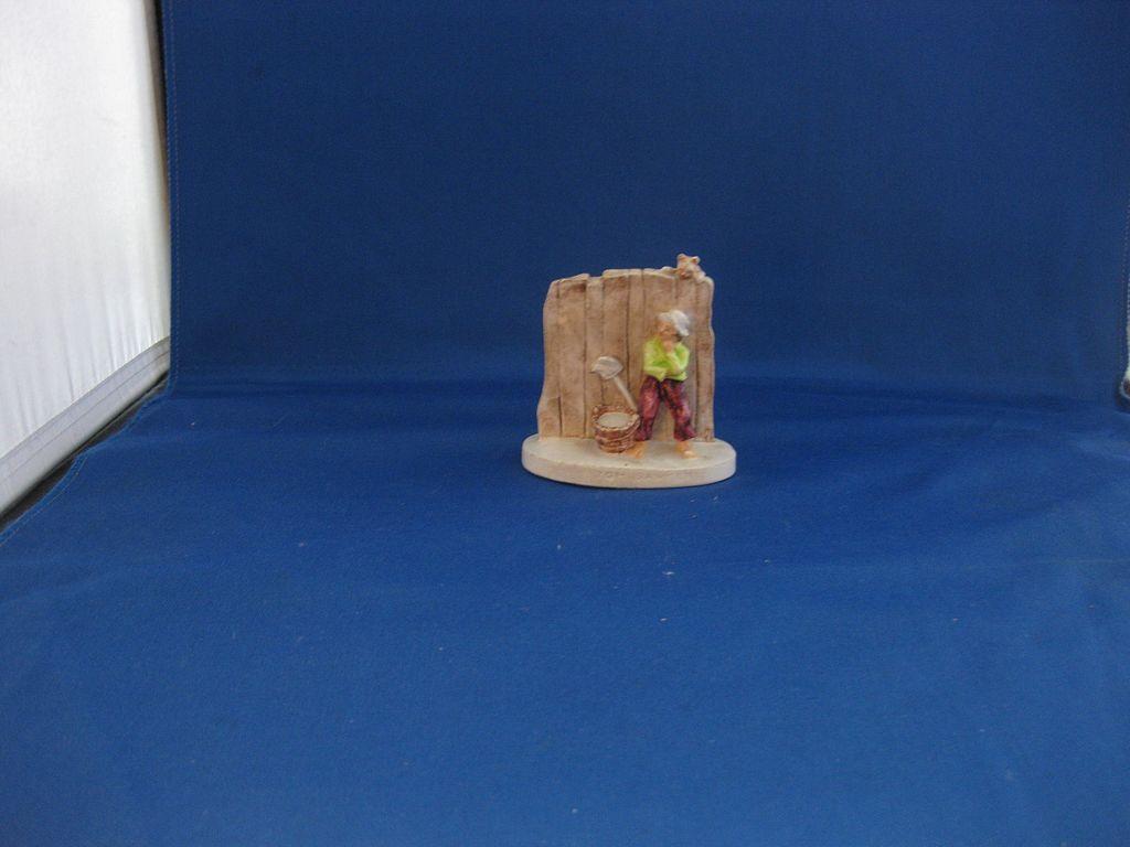 "Sebastian Miniatures  ""Tom Sawyer"""