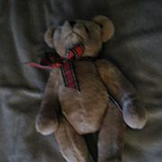 Humphrey Bear by Christine