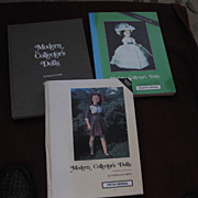 Patricia Smith Modern Collector's Dolls Books