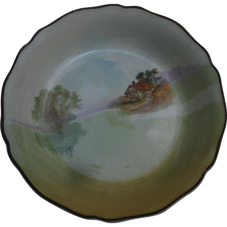 Royal Doulton  Soup Dish