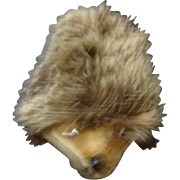 Steiff  Weasel