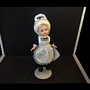 "Madame Alexander Vinyl Doll ""The Clue Game Doll"""
