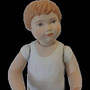 UFDC Regional Doll 2001 By Helen Carr