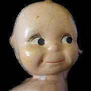 Flirty Eyed Kewpie Doll