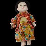 Vintage Oriental Dolls  Clothes