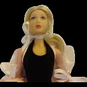"""Alex""  Madame  Alexander  Doll"