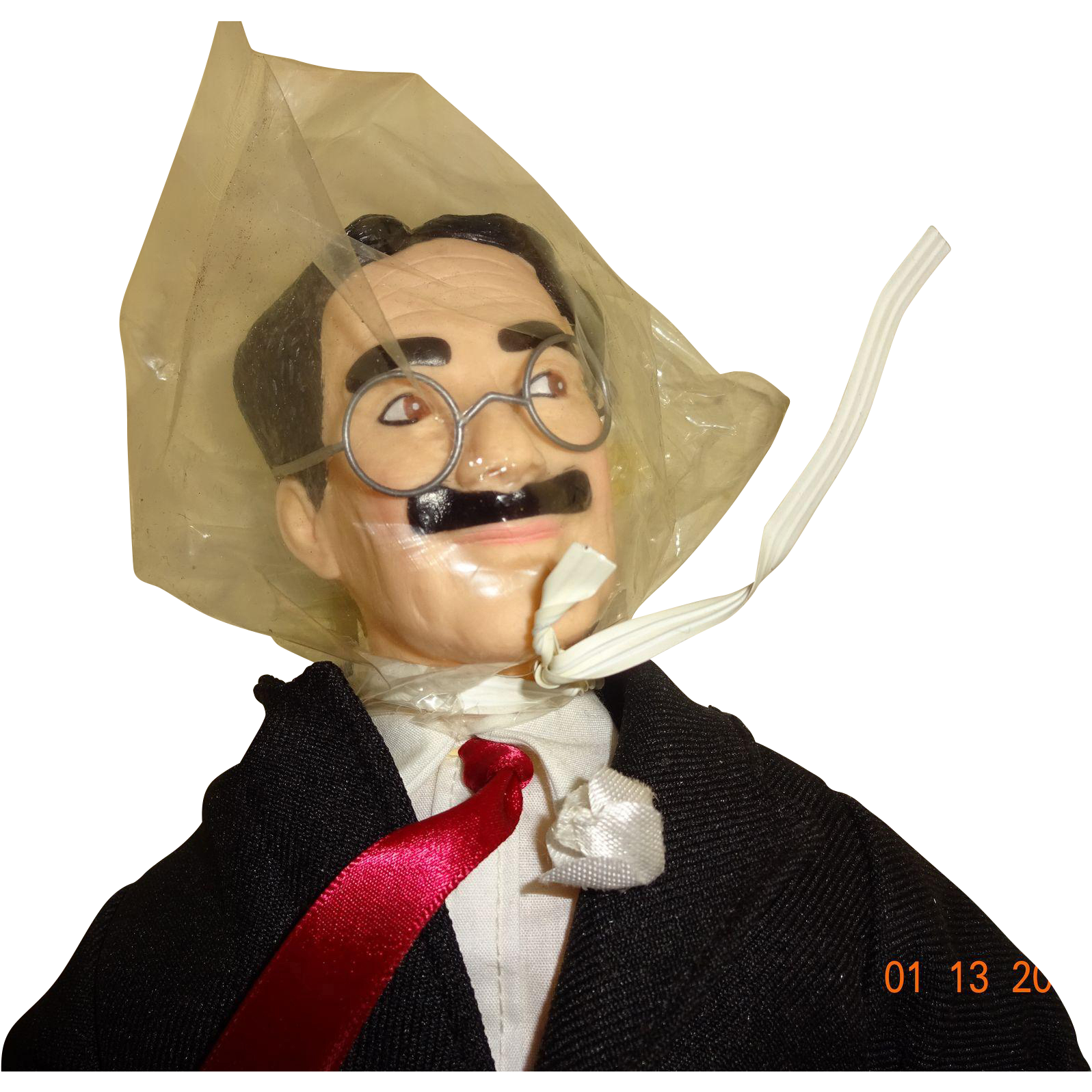 Groucho  Marxx  Doll by  Effanbee