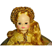 "Madame Alexander ""Sleeping Beauty""  Doll"
