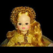 "Madame Alexander ""Sleeping Beauty""  Doll"