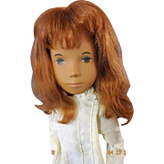 "Sasha Doll ""Red Head"""