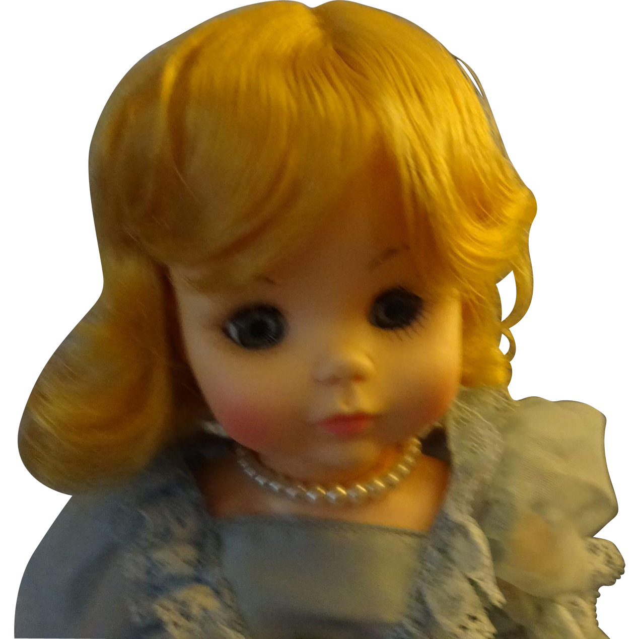 "Madame Alexander Doll ""Bridesmaid"""