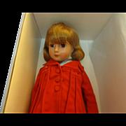 """American Child"" Doll  by Effanbee"