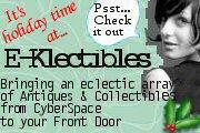 E-Klectibles