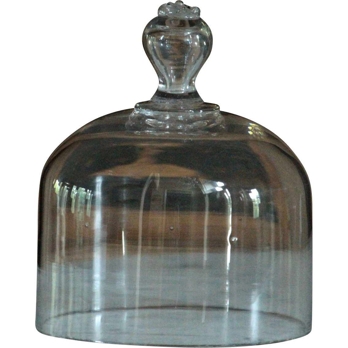 19th century french glass cloche small antique cake food for 19th century french cuisine