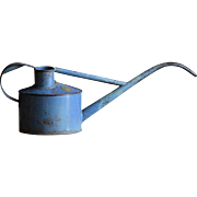 Vintage English HAWS Watering Can
