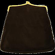 """Coblentz Classic Silk """"French Handbag"""" Very Elegant"""
