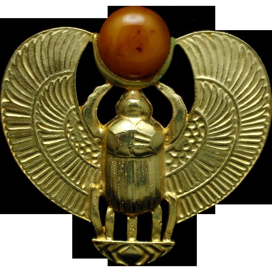 egyptian winged scarab - photo #19