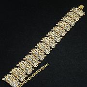 Bronze Bracelet Mid-Century Finland Sarpaneva