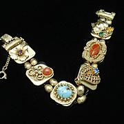 Karu Arke Slide Bracelet Vintage