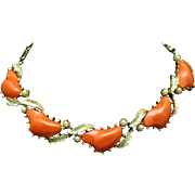 Vintage Necklace by Coro
