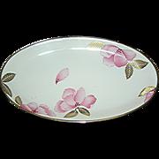 Lenox dish Blossom Pattern
