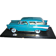 Toy car:model:Chevrolet Nomad: 1957